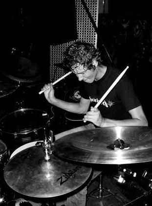 Shaun Anderson
