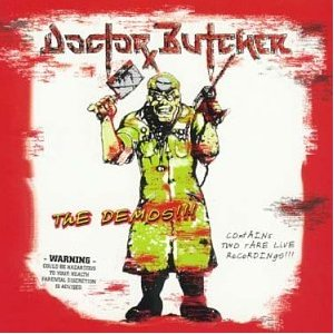Doctor Butcher - The Demos