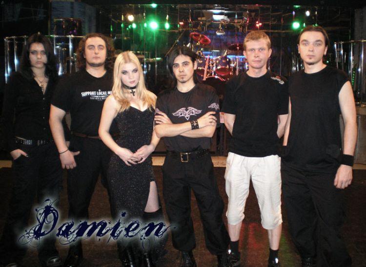 Damien - Photo