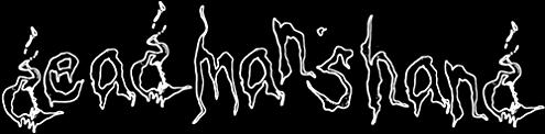 Dead Man's Hand - Logo