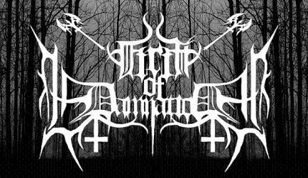 Firth of Damnation - Logo
