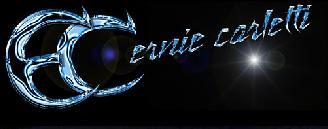 Ernie Carletti - Logo