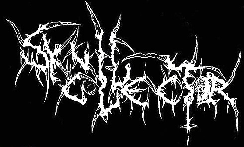 Skull Collector - Logo