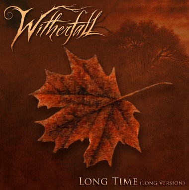 Witherfall - Long Time  (Long Version)