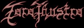 Zarathustra - Logo