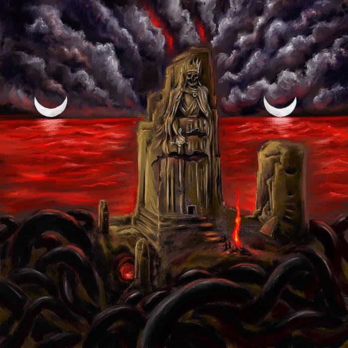Gwarloth - Поклонение древнему злу