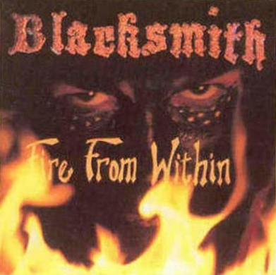 Blacksmith - Fire from Within