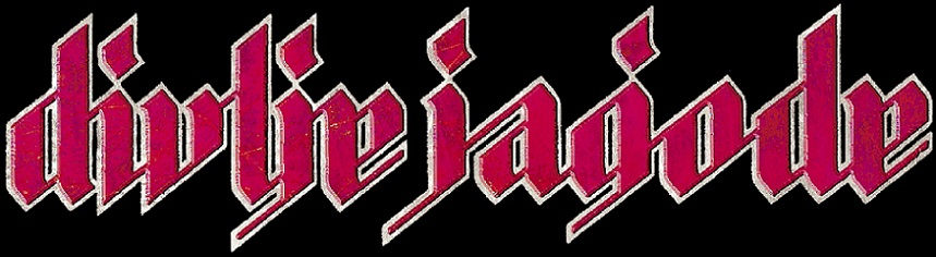 Divlje Jagode - Logo