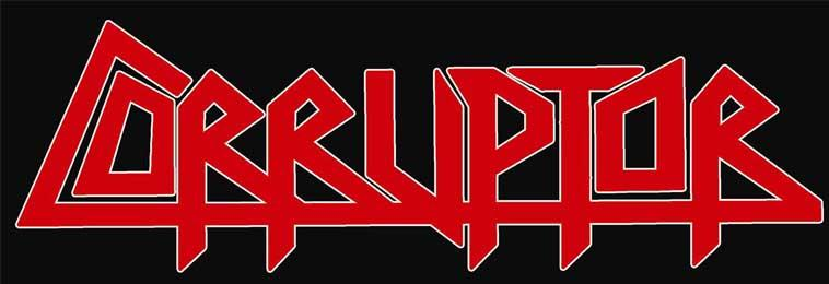 Corruptor - Logo