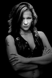 Vanessa Buchs