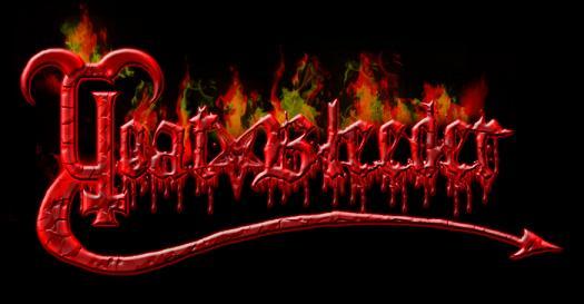 Goat Bleeder - Logo
