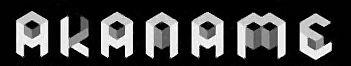 Akaname - Logo