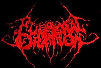 Funeral Oration - Logo