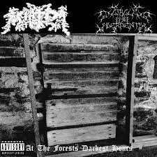 Sciatica - At the Forests Darkest Hours