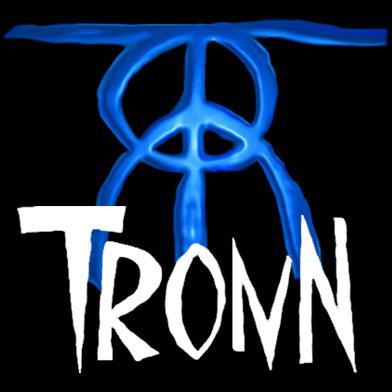 Tronn - Logo