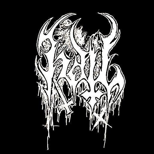 Hail - Logo