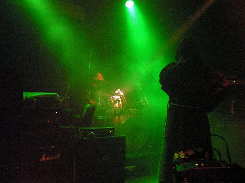 Gravetemple - Photo