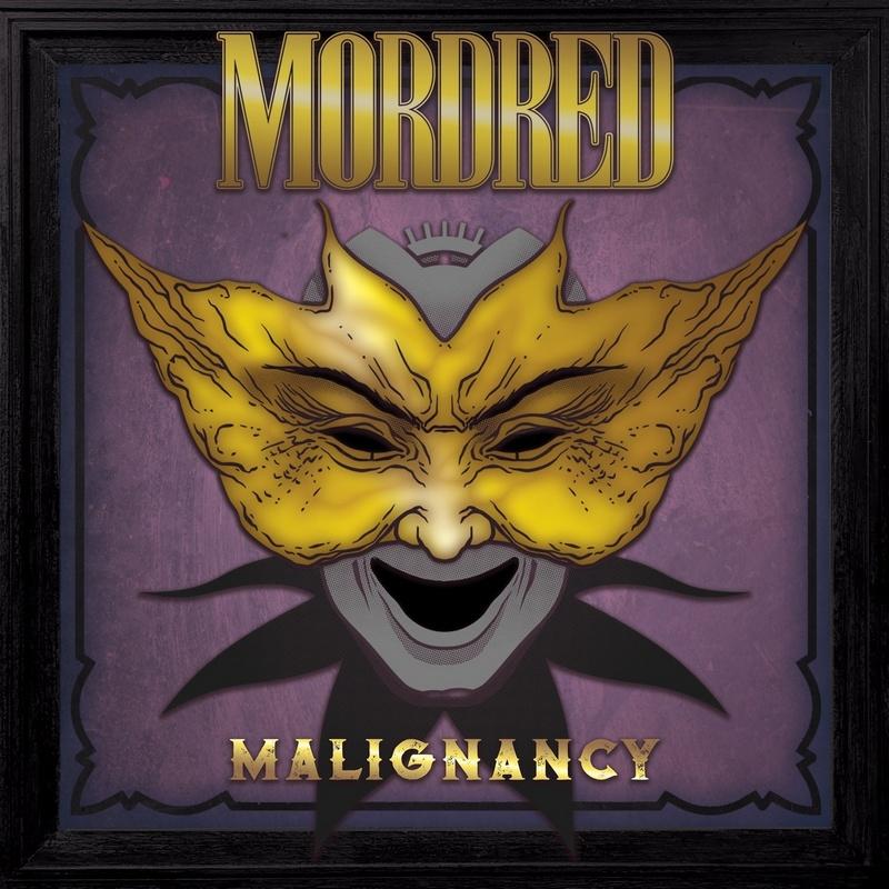 Mordred - Malignancy