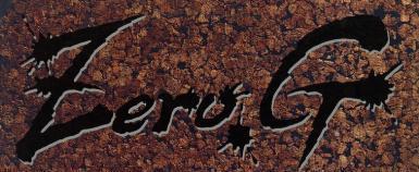Zero G - Logo