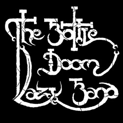 The Bottle Doom Lazy Band - Logo