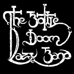 The Bottle Doom Lazy Band - Logo