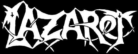Lazaret - Logo