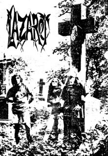 Lazaret - Photo