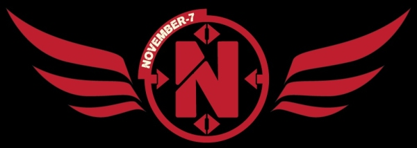 November-7 - Logo