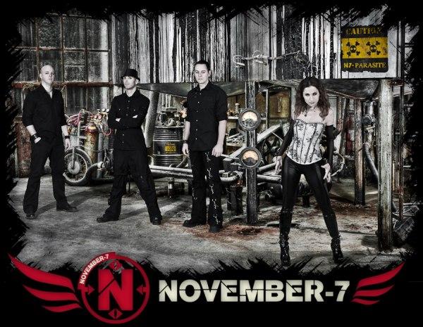 november 7