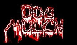 Dog Mulch - Logo