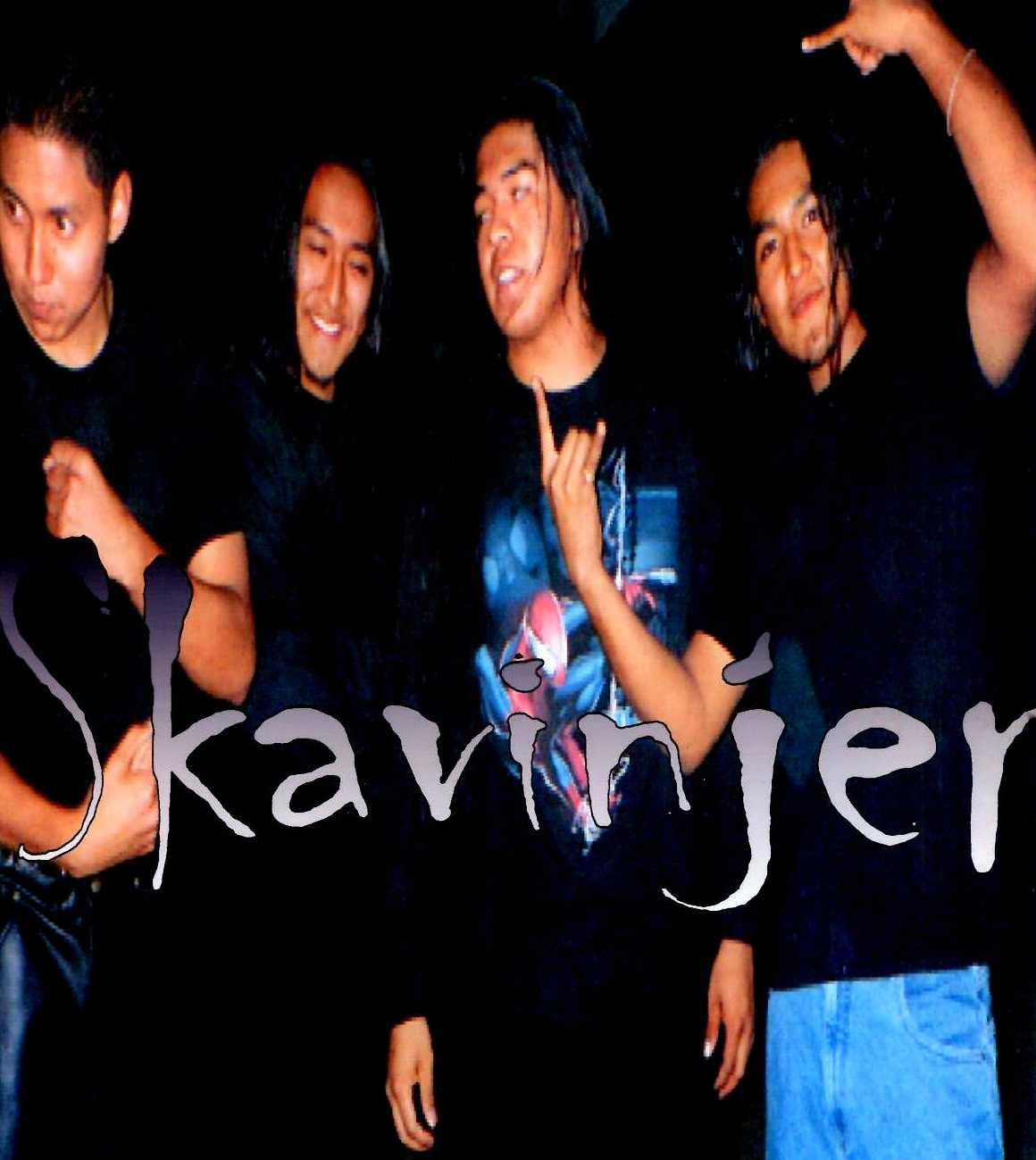 Skavinjer - Photo