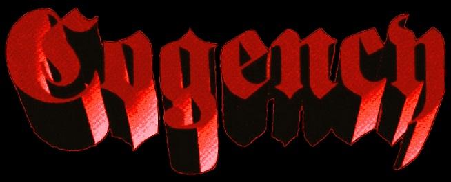 Cogency - Logo