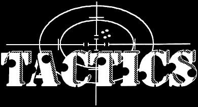 Tactics - Logo