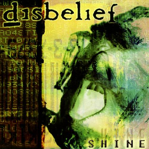 Disbelief - Shine