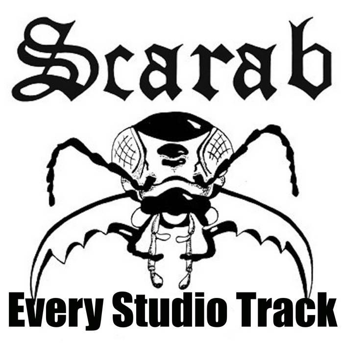 Scarab - Every Studio Track