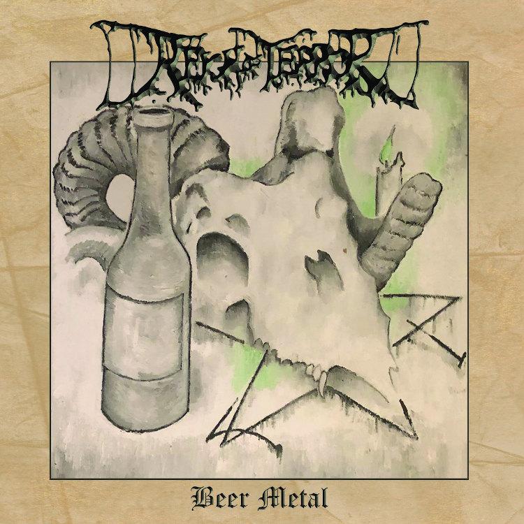 Reign of Terror - Beer Metal