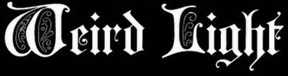 Weird Light - Logo