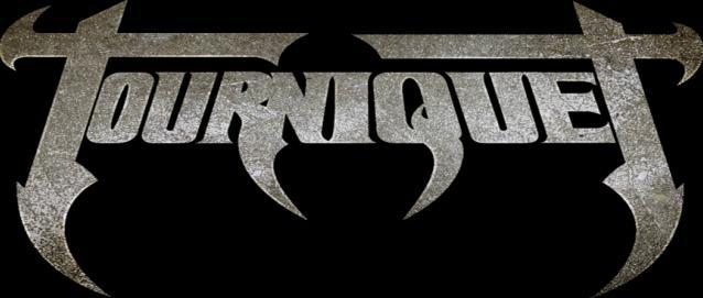 Tourniquet - Logo