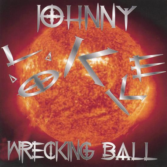 Johnny Lökke - Wrecking Ball