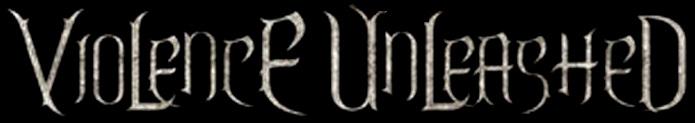 Violence Unleashed - Logo