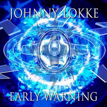 Johnny Lökke - Early Warning