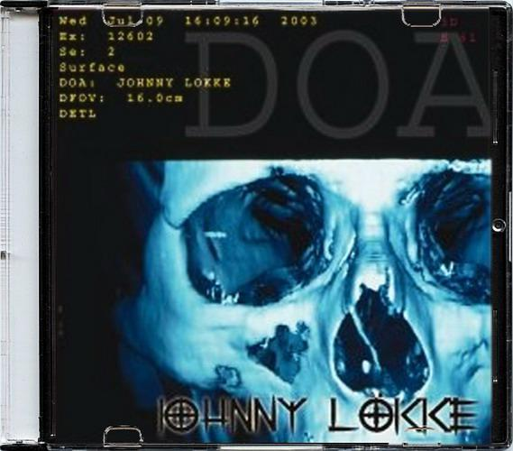 Johnny Lökke - D.O.A.