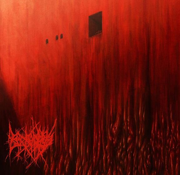 Borboropsis - Decorticated Burial of Delirium