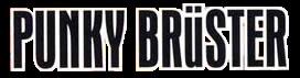 Punky Brüster - Logo