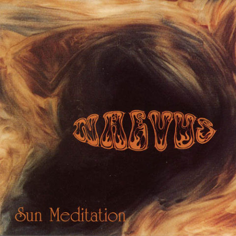 Naevus - Sun Meditation