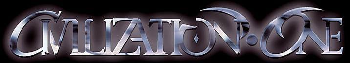 Civilization One - Logo