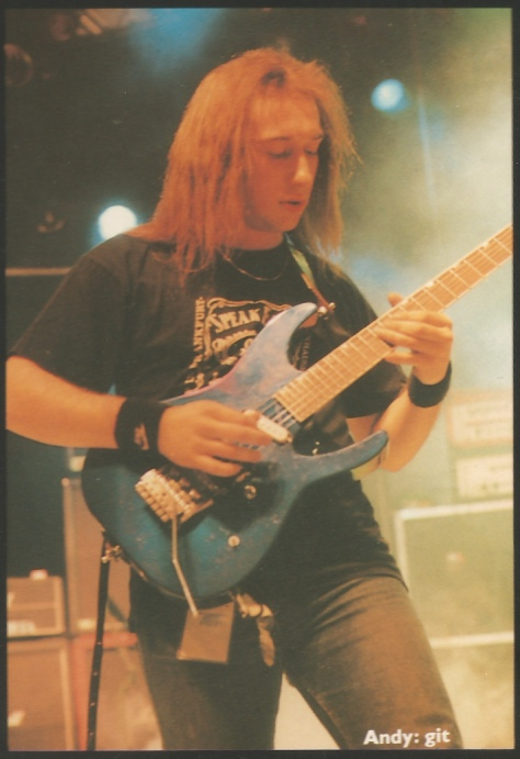Andy Ergün
