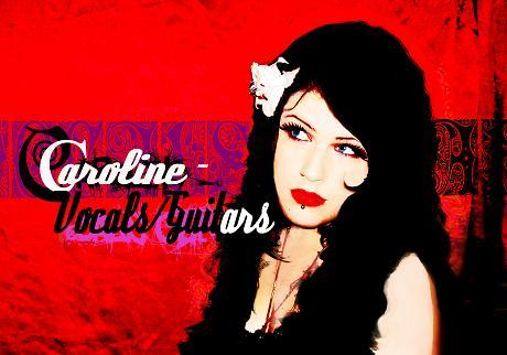 Caroline Conrad