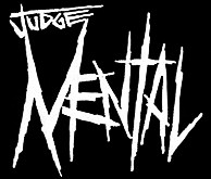 Judge Mental - Logo