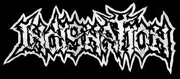 Indignation - Logo